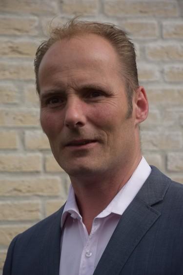 Alex van Dam